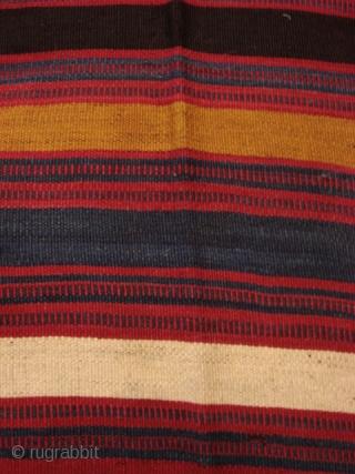 Jajim. wool. 2.25mtr.Length x 1.42mtr.Width