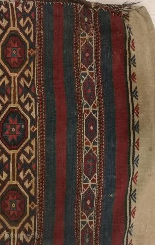 """West Anatolian Yüncü 109x63cm / 3'9""""x2'1"""""""