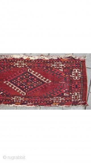 Türkmen Yamud Torba size:132x36cm