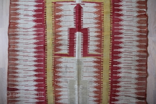 Karapinar Kelim around 1880