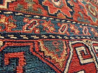 Armenian Soumak. Excellent condition.