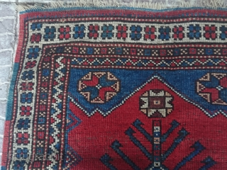 West Anatolian Bergama Rug