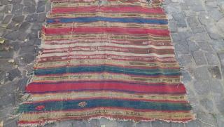 18 thc Anatolian konya kilim size=335x124