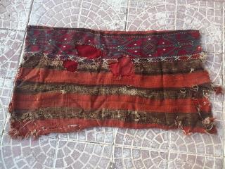 Anatolia sumak sack size=107x70 30$ shipping