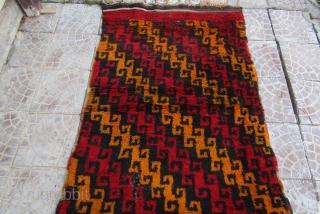 Anatolian Hasan dagı yatak rug size=160x114