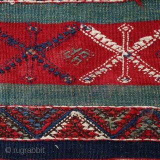 Nice fragment, 104x78cm, natural colours
