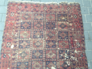 Baluch antiqe size:180x116-cm good price ask