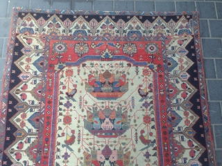 Persian size:185x131-cm ask