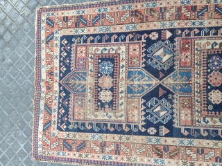 Caucasian rug size:140x102-cm good price