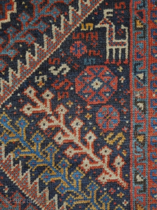 4'11'' x 9'2''  South West Persian  Very Nice Condition