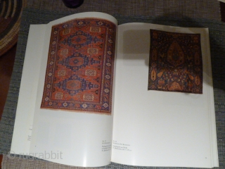 Von Uschak Bis Yarkand by Eberhart Herrmann. Impeccable condition. I have more rug books ; just shoot