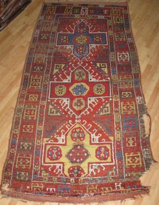 1617-Konya carpet 275x140