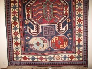4674-Lankkoren carpet size 153x90