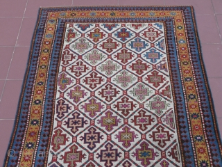 2166-Kasak carpet 255x110