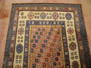 4641-Talish carpet size 232x118