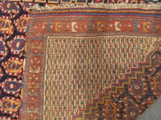 4676-Afshar carpet 170x115