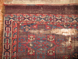 1825-Yomud torba 43x85