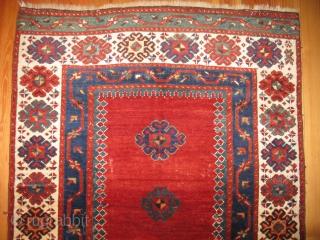 4003-Lori kazak carpet 185x125