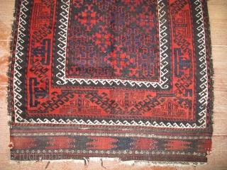 3796-Beludch carpet 155x87