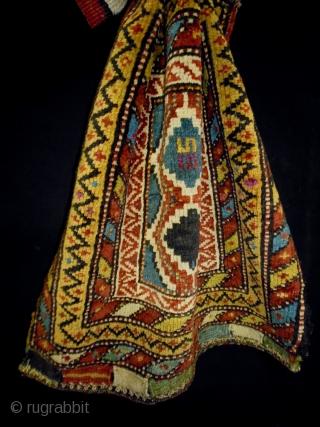 Luri Bagface Size 50x56cm 1 7x1 9ft Natural Colors