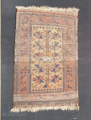 Baluch balisht 1870 circa size~70x47cm