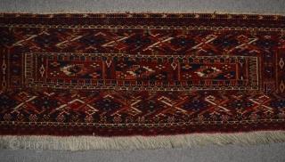 Turkoman Tekke Torba 120 x 30 cm
