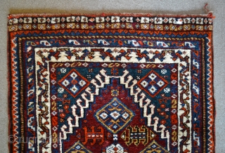 Qashqai bag face 65 x 60 cm