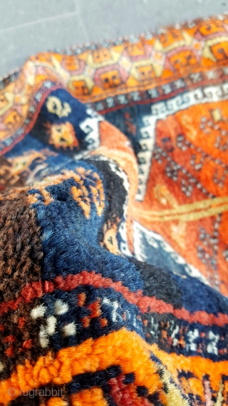 Size : 70 x 115 (cm), Middle anatolia, Konya (cihanbeyli).
