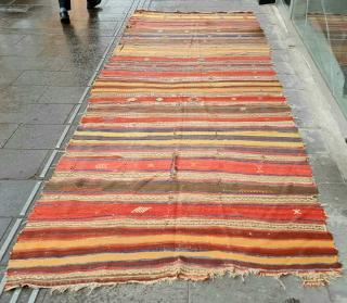 Size : 155 x 405 (cm), 19.y.y Konya