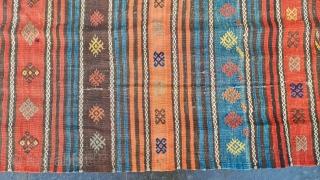 Size : 150 x 380 cm , Central anatolia , Cappadocia.