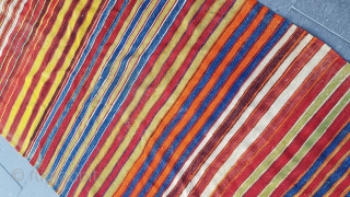 Size : 130 x 394 (cm), Middle anatolia (cappadocia).