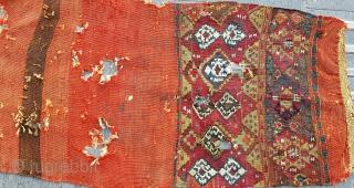 Size : 60 x 245 (cm), East anatolia (sinanli).