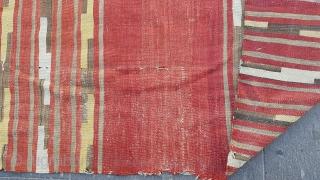 Size : 130 x 230 (cm), West anatolia (dazkiri).