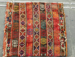 Size : 85 x 90 (cm), 