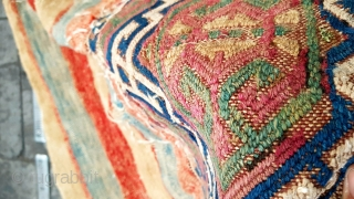 Size : 70 x 110 (cm), Middle anatolia , cappadocia !