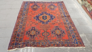 Size: 160x 203 (cm),