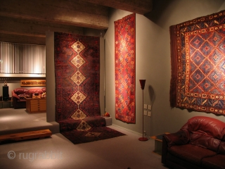 Andean Bags, Part of the Exhibition, Andean Textile Traditions: Pre-Columbian to 19th century weavings