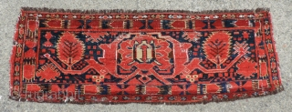 Turkmen pile pieces in good condition.  All are 19th century examples with good dyes.   A few are published.  To see and learn more - please go to the  ...