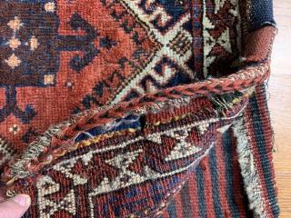 19th Ca Qashqai Bag   2x1.8