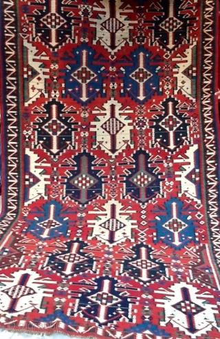 Kuba kelims perfect condition very good quality Size 310cm/177cm