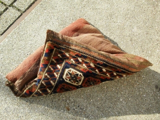 Antique Baluch filed Bag or Pillow.