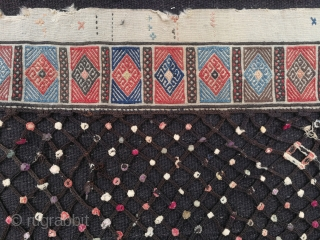 Turkish Anatolian band Size:232x55 cm /232x16 cm