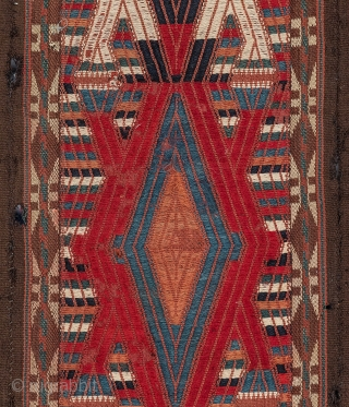 Turkoman Yamout tent band .https://www.etsy.com/RugsAndTextiles/listing/718155719/beautiful-old-wall-hanging-antique?utm_source=Copy&utm_medium=ListingManager&utm_campaign=Share&utm_term=so.lmsm&share_time=1561984242031 Size8'6 x 3'5 ft