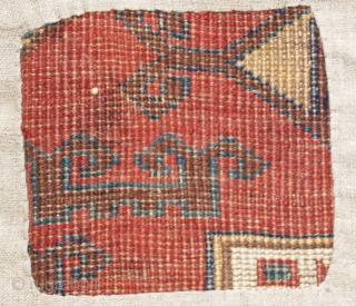 Karakalpak 375x144cm
