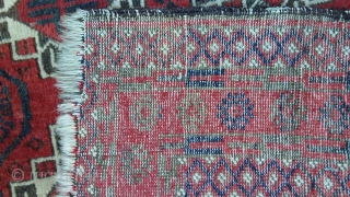Central Asia, probably Hersari, circa 1900, 155 x 110