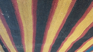 Antique bag Kurde, good condition, 75 X 75 Price upon request