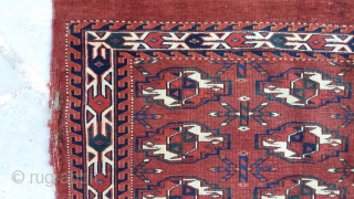 Yomouth  Cheval , 110 x 72, 16 Gul Price upon request