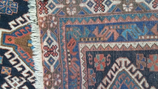 South Persian ( Louri ) 148 x 112,