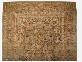Sivaz Turkish, circa 1910 antique, collectors item, Size: 120 x 178 cm, Carpet ID: ES-4