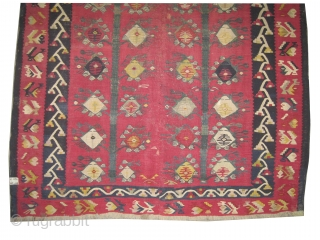 Sharkoy kelim antique.